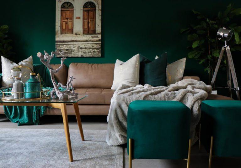 W sprzedaży znajdziemy wiele modeli kanap i sof z funkcją spania