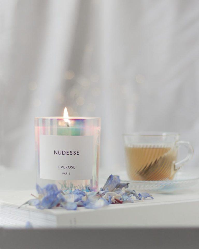 Świece zapachowe wniosą świeżość do naszego domu
