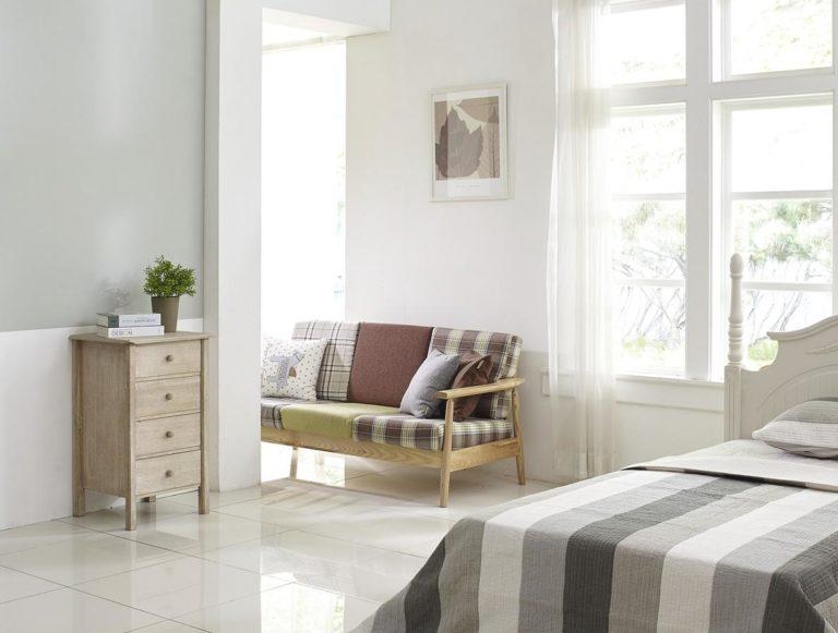 Jesteś na etapie urządzania własnej sypialni?