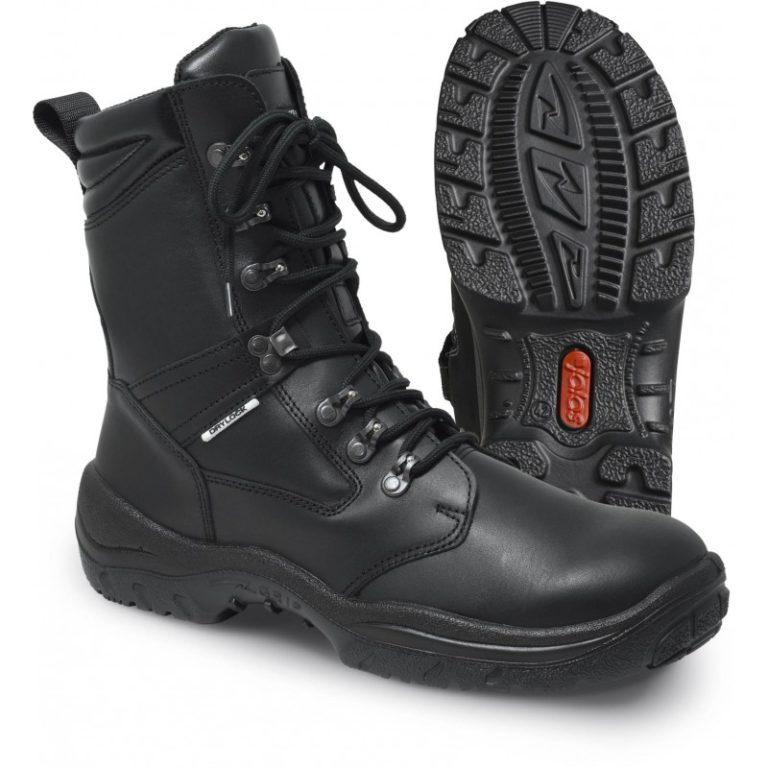 Jak wyselekcjonować odpowiedniej jakości obuwie do wykorzystywania w pracy?