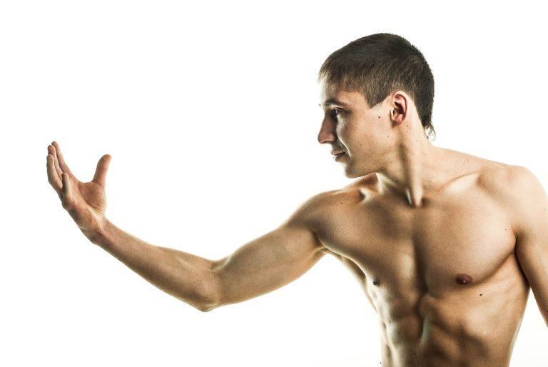 W jakim sklepie kupimy bardzo dobre odżywki na mięśnie?